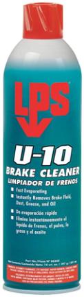 6220 06220 U-10 Brake Cl Eaner20 Oz Can