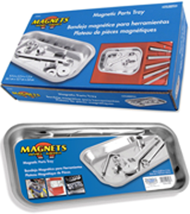07686 MAGNETIC TRAY 14.25 IN RECTANGULAR