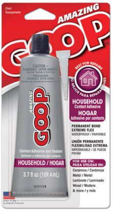 130011 Household Goop 3.7 Oz