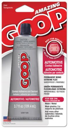 160011 Automotive Goop 3.7 Oz