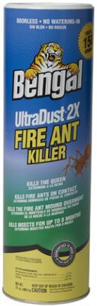 93625 FIRE ANT 1-1/2LB DUST