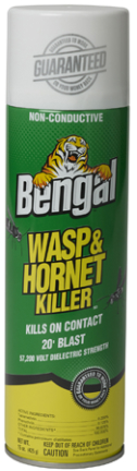 97117 Spray 15oz Wasp/hornet Killer 12/ca