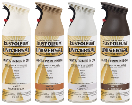 Rust-oleum | Brands | The Bostwick-Braun Company
