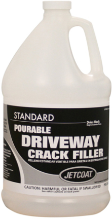 23701 GAL STANDARD POURABLE CRACK FILLER