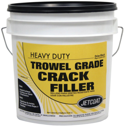 23711 GAL HEAVY DUTY TROWEL CRACK FILLER