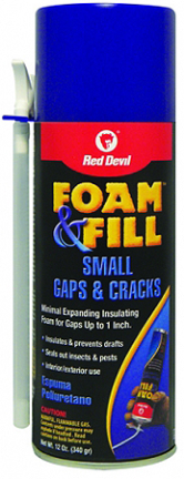 0913 Foam 12 Oz Small Gap