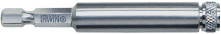 Iwaf252c Bit Holder 3in Magnetic
