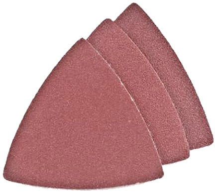 Gamt701 Genesis Sandpaper Asst (gamt305)