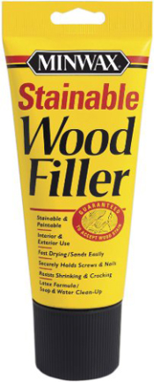 42852 6oz Stainable Wood Filler Products The Bostwick