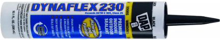 18286 DYNAFLEX 230 SEALANT GRAY 10