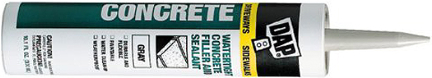 18096 SEALANT 10.1OZ CONCRETE LATEX