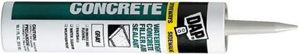 18096 SEALANT 10.1OZ CONCRETE LATEX