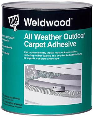 00442 adhesive quart outdoor carpet products the - Airstone exterior adhesive alternative ...