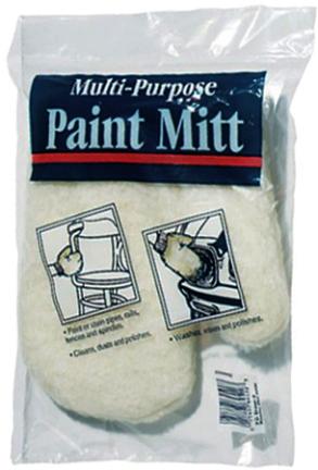 R044 Mitt Synthetic Painters W/ Thumb