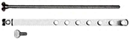 Pp820-72 Pop Up Rod   Strap Drain