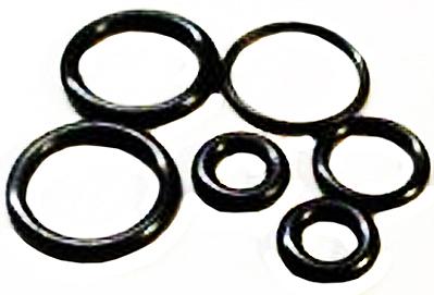 Pp810-1 O-ring Small Asst
