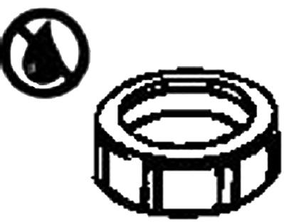 56WRUK NUT 1-1/4X1-1/4 WING