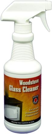 701 16 OZ. WOODSTOVE GLASS CLEANER