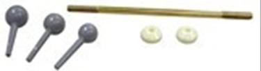 88532 Ball Rod Assembly Universal