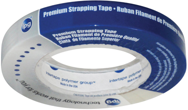 9718 TAPE 2X60YD STRAPPING