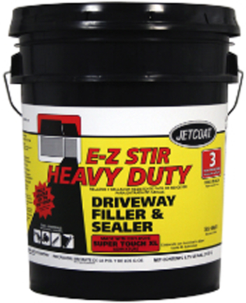 25735 3-YR EZ STIR HD FILLER/SEALER  5GAL