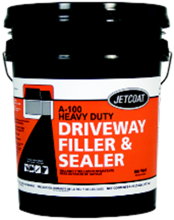 hold 25725 A-100 HD FILL SEALER  5GAL