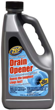 ZUPRD0646 DRAIN OPENER 64OZ PRO STRENGTH