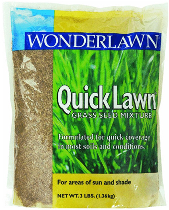 70210 10# Quick Lawn Mix Grass Seed