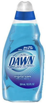 PGC41134 DISH DETERGENT DAWN ULTRA ORIGINAL 7 OZ