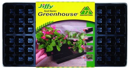 T72H EASY GROW GREENHOUSE