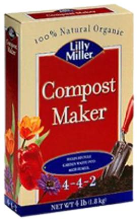 100099419 Lm Compost Maker  4#