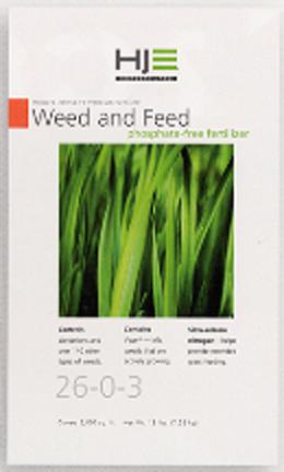7422 WEED   FEED W/VIPER  26-0-3