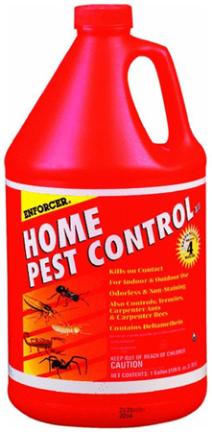 DHPC128 PEST CONTROL GAL HOME RTU DELTAMETHRI