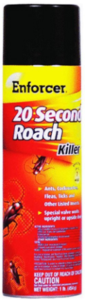 TS16 ROACH KILLER 16OZ 20-SEC