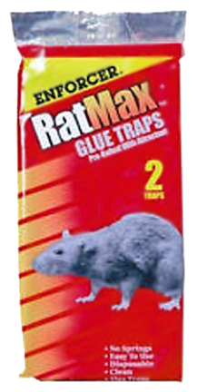 MM2 MOUSEMAX MOUSE GLUE TRAPS 2PK