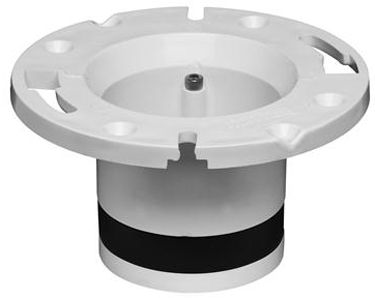 43539 PVC CLOSET FLANGE--REPLACEMENT FOR