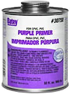 30755 PRIMER 1/4 PT NSF PURPLE