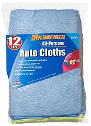 860100 M.fiber Cloth 12pk Pdq