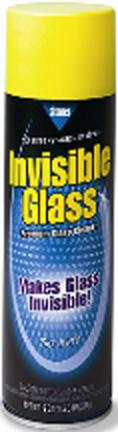 91166 Invisible Glass Aero
