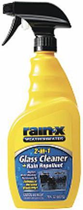 5071268 Rain-x Glass  Cleaner/repels