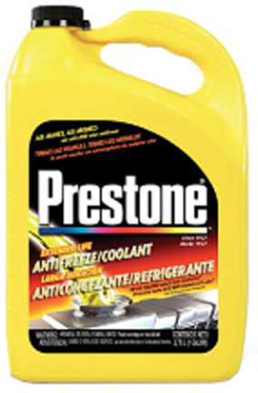 Af2000/777 Prestone  Anti Freeze Gal