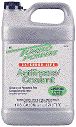 86-374(85-374)gal Ext Li Fe Antifreeze Dexcool Co