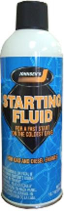6762 Start Fluid 25% 10.7oz