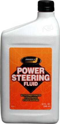 4610 Power Steer Fluid   32oz