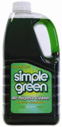 2710000613014  Simple Green  67oz