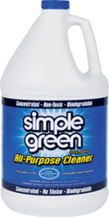 2910000616745 SIMPLE GREEN  FRESH SCENT GAL