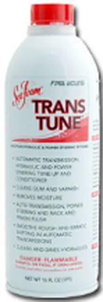 Tt16 Seafoam Trans Tune 16oz
