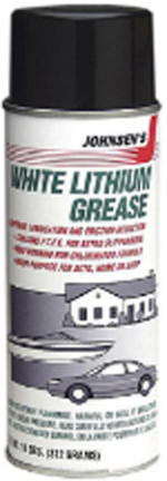 4604 White Lith  Grease 11oz