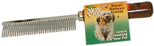 05064 Steel Deluxe Comb