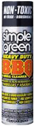 0310001260014 S.g.bbq   Oven Cleaner 20oz